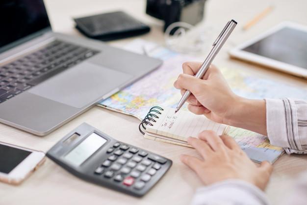 5 Cara Mengatur Keuangan Pribadi dengan Gaji Kecil