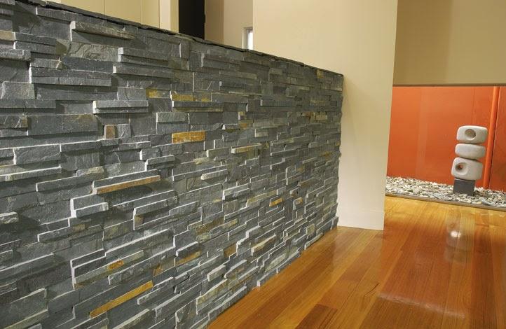 13 parete soggiorno con particolari in pietra. soggiorno con ...