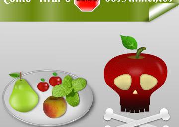 Como Tirar o Agrotóxico dos Alimentos - Receita do Dr. Lair Ribeiro