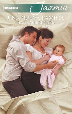 Hannah Bernard - Una Nueva Familia