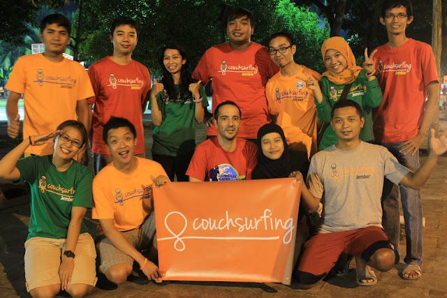 pengalaman bersama couchsurfing