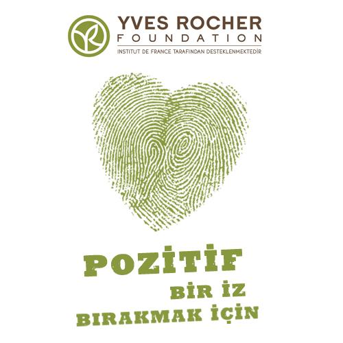 Yves Rocher Vakfı – Institut de France, Toprağın Kadınları Projesi
