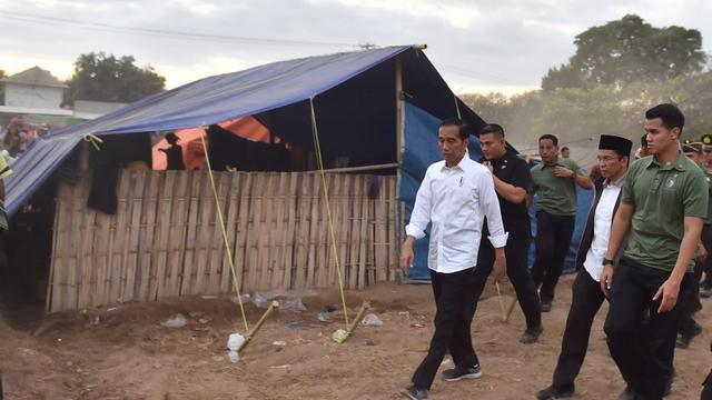 Diawali Minta Maaf, Pakar Media Bongkar Kelakuan Tim Medsos Jokowi Soal Gempa NTB
