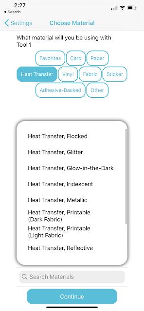 silhouette go, silhouette mobile app, silhouette studio mobile, silhouette app features, silhouette studio