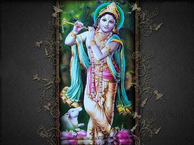 sri krishna images for whatsapp Status