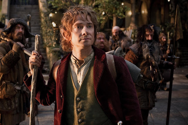 Aylmer to Zazzoo and Beyond: The Hobbit: An Unexpected Journey - Review