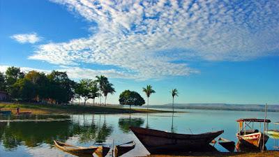 Conheça as belezas da cidade de Nova Iorque do Maranhão - Atrativa ...