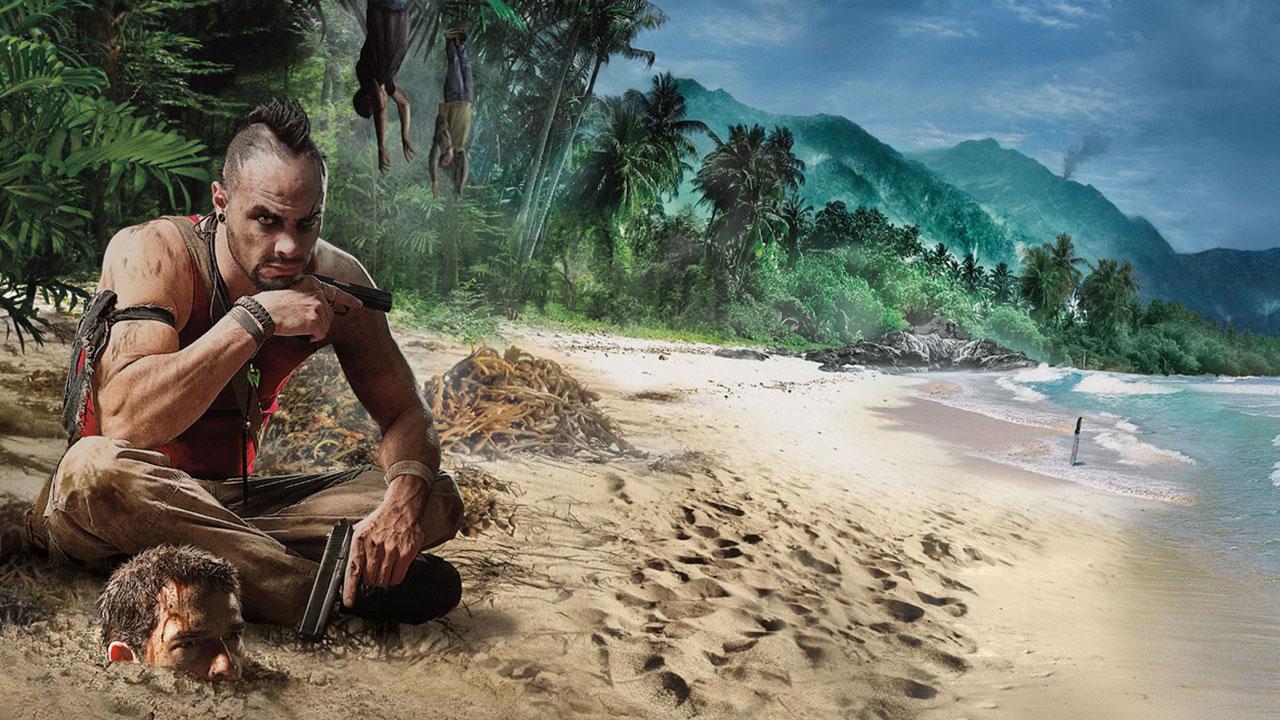 Gameplay Far Cry 3 Walkthrough