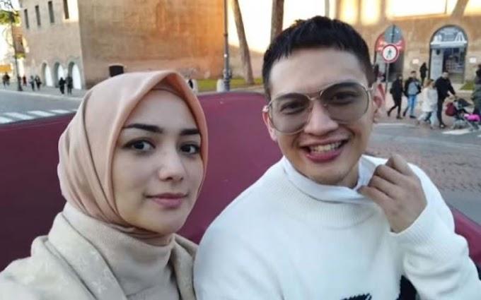 Perjalanan Cinta Citra Kirana Bersama Sang Suami