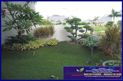 perawatan taman surabaya (gardensmartindo)