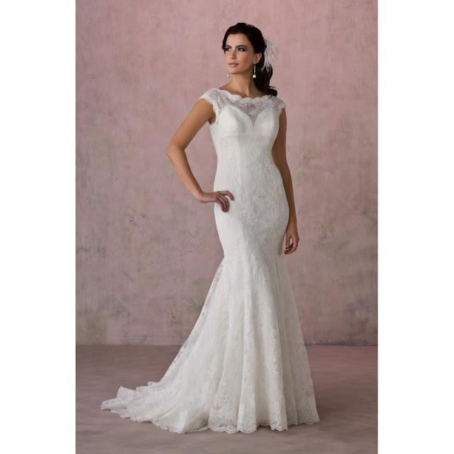 Make My Own Wedding Dress