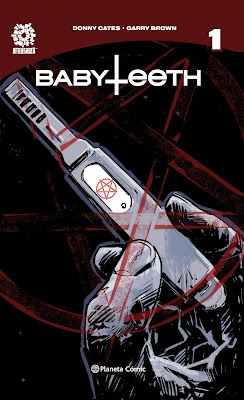 "Comic: Reseña de ""Babyteeth"" Vol.1 de Donny Cates y Garry Brown - Planeta Comic"