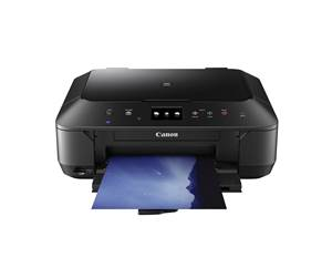 Canon Pixma MG6600 Series Printer
