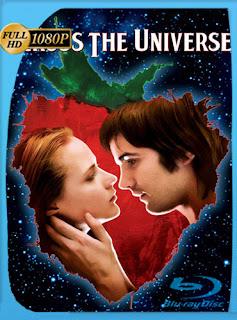 A través del universo (2007)HD [1080p] Latino [GoogleDrive] SilvestreHD