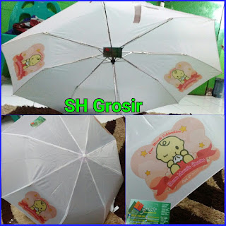 Souvenir Payung Khitanan