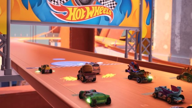 Some famous cars are coming to Hot Wheels Unleashed