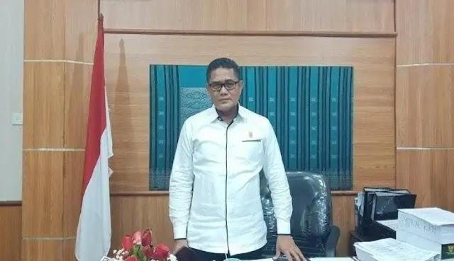 Ketua DPRD Kota Padang Syahrial Kani Hadiri Acara Alek Nagari Pauh IX