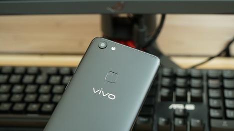 Kualitas Kamera Vivo V7
