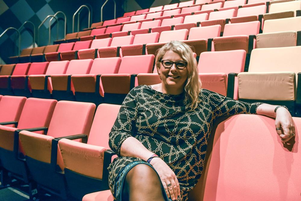 'Vi grande diferença em ser mulher no trabalho', diz executiva transexual