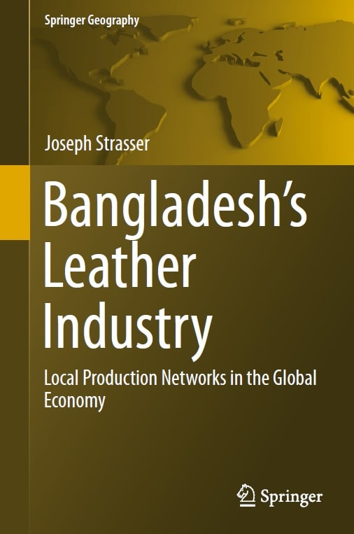 Bangladesh's Leather Industry: Local Production Networks in the Global Economy
