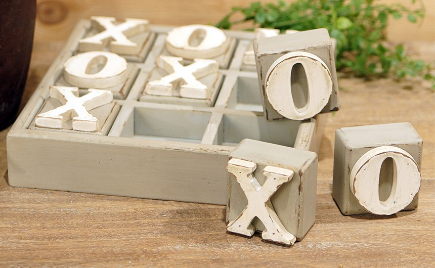 Make A Wooden Tic Tac Toe Set For Ten Dollars My Heart Lives Here