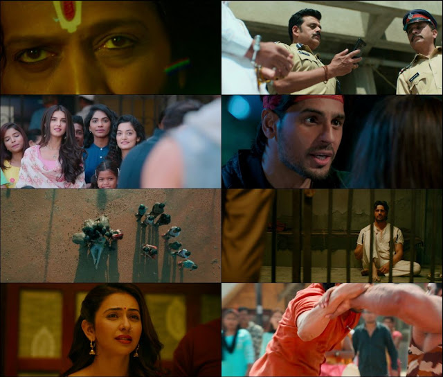 Marjaavaan 2019 Download 1080p WEBRip