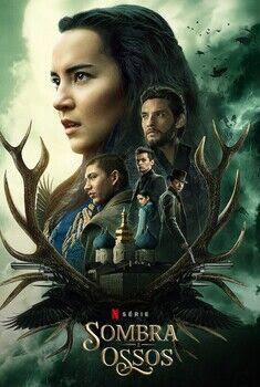 Sombra e Ossos 1ª Temporada Torrent – WEB-DL 1080p Dublado