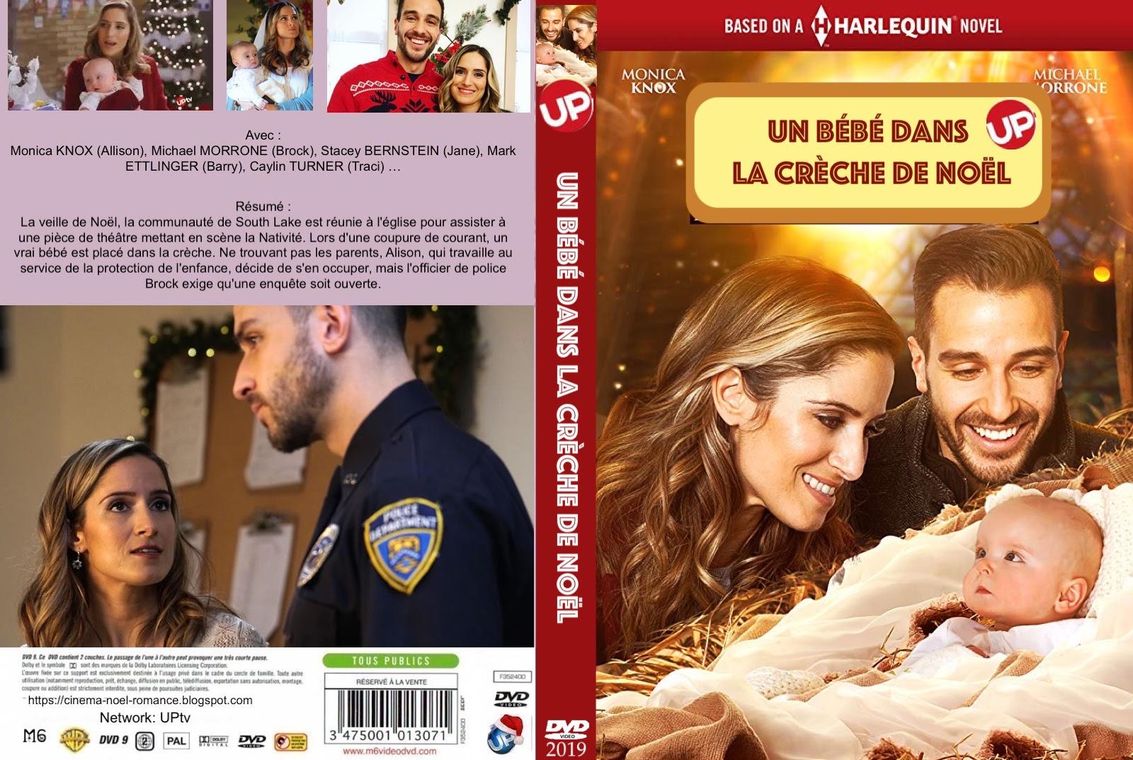 C'est un beau téléfilm : Noël et Romance...Chrisnow: Un ...