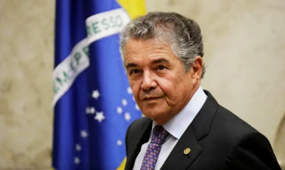 Ministro Marco Aurélio suspende depoimento do presidente Bolsonaro à PF