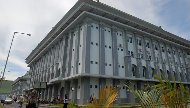 Informasi Pendaftaran Biaya Kuliah Kedokteran UIN Malang