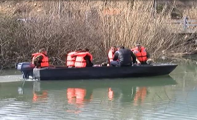 65-years old fisherman drowned in Lake Shkodra
