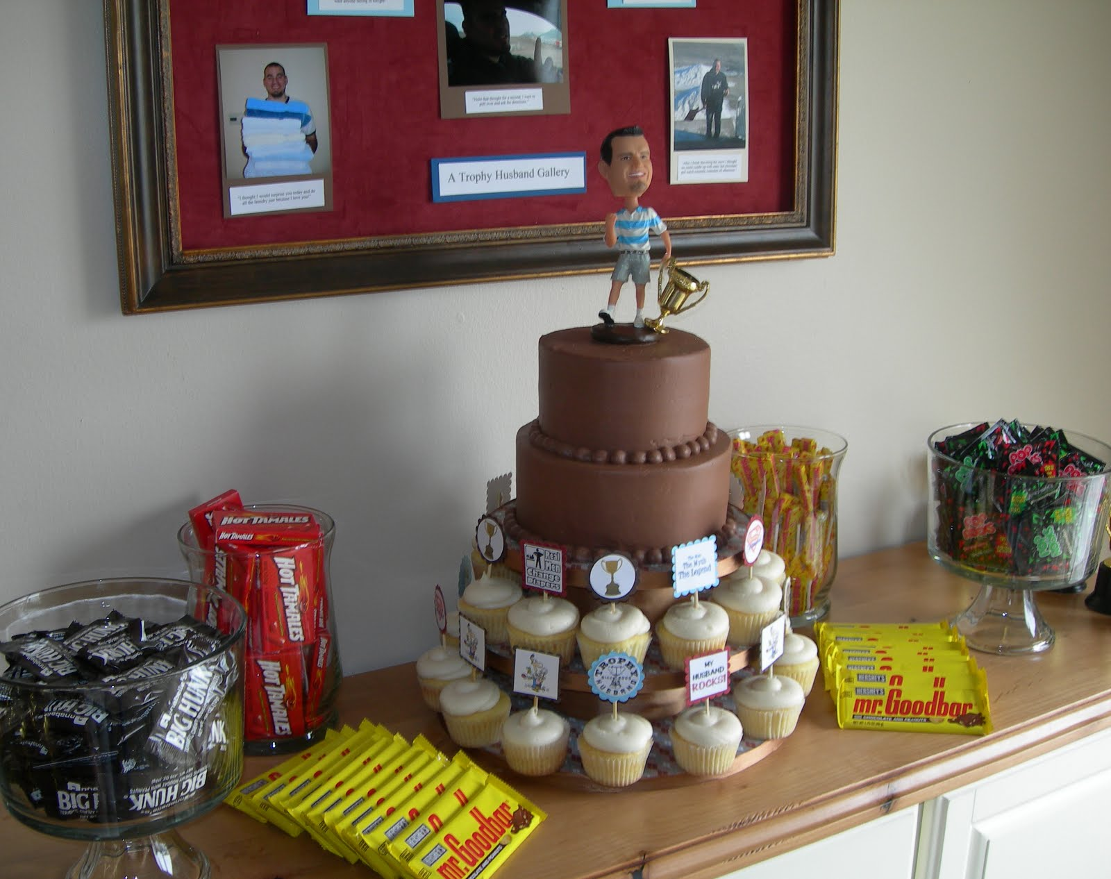 Birthday Party Decoration Ideas For Husband Image Inspiration of