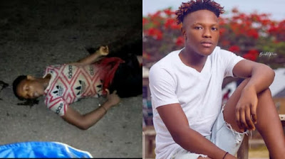 300L Unijos Student Mistakenly Killed By Soldiers