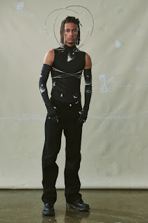 INYIM Media Fashion Future Looks: THE STOLEN GARMENT Spring/Summer 2022 Collection!