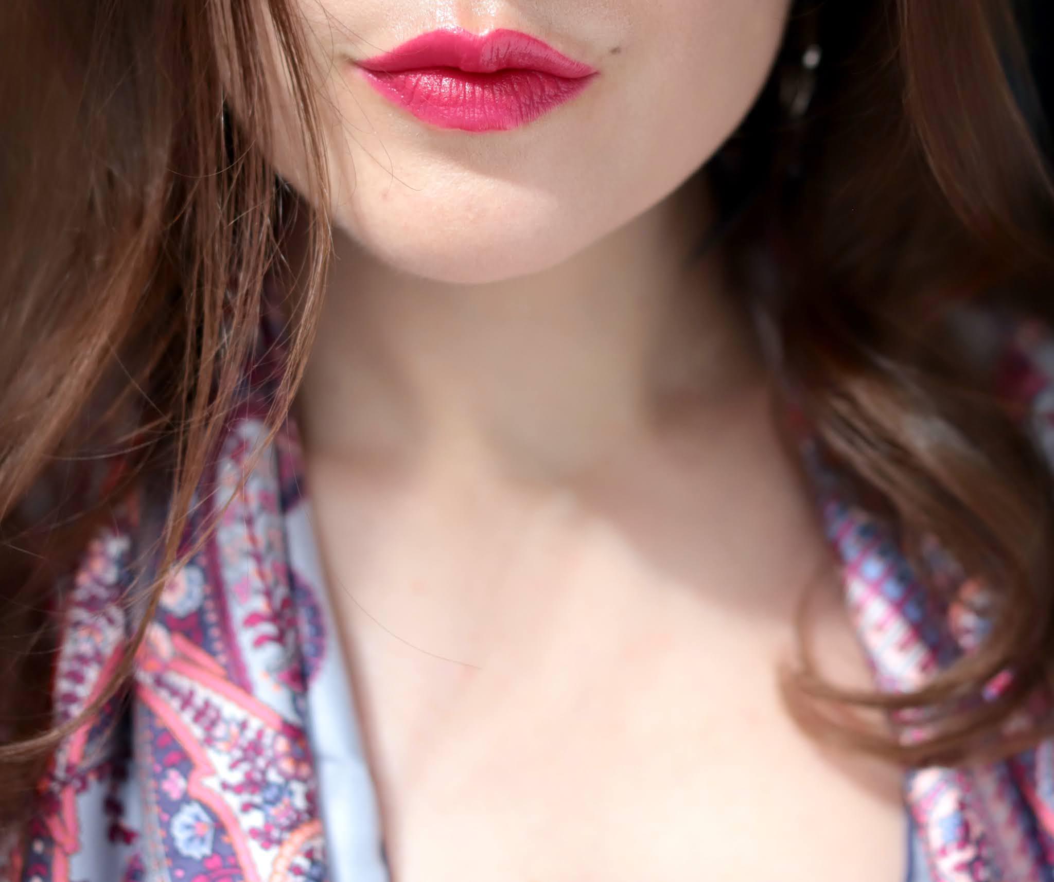 La Bouche Rouge Princess Pink