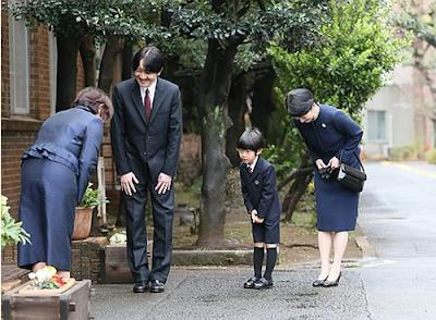Ojigi, Budaya Membungkukkan Badan di Jepang