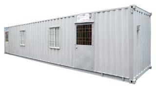 Cần thuê container văn phòng 40 feet