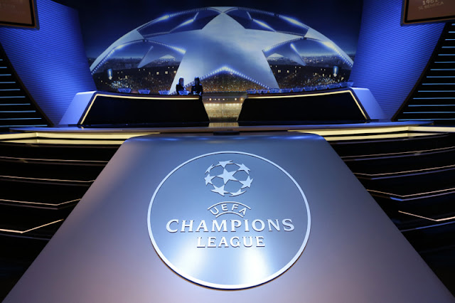 Champions League: UEFA release top 10 goals of 2018/19 season [Full list]