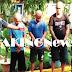Empat  Napi Lapas Magetan Tertangkap Basah Bawa 2.000 Butir Pil Dobel L