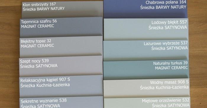 Niebieskie ściany Jaki Kolor Farby Wybrać Wnętrza
