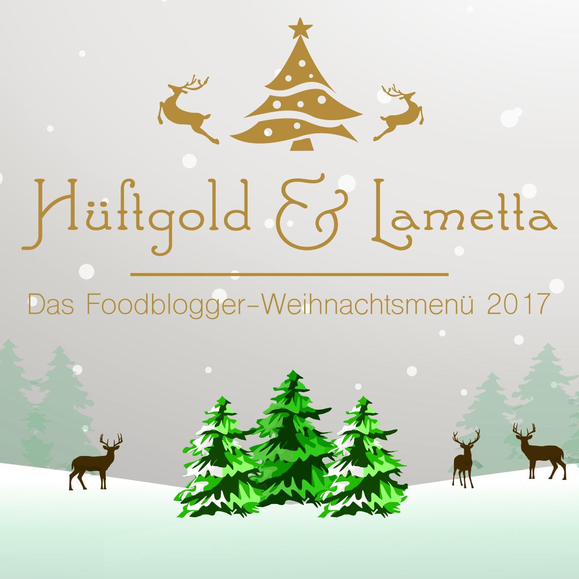 Hüftgold & Lametta