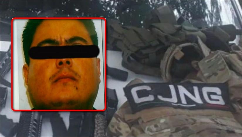 """""""Los Rojos"""" le hace frente al CJNG salen al topon y se disputan la Mixteca, confirma secretario de gobierno de Puebla"""