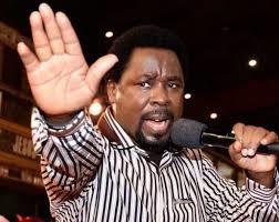 Hardship Will Multiply Next Year Says Prophet T.B. Joshua