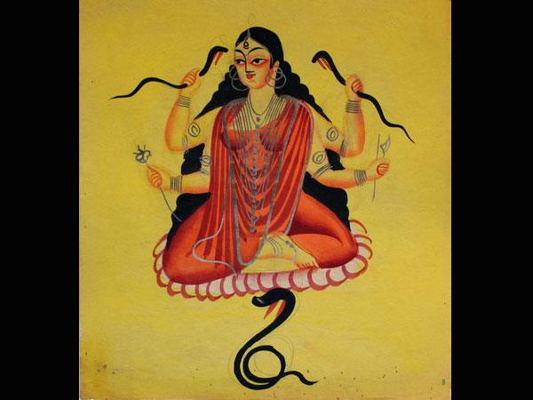 ராகு கேது தசா புத்திகளில் நன்மை பெற விஷாஹரி வழிபாடு