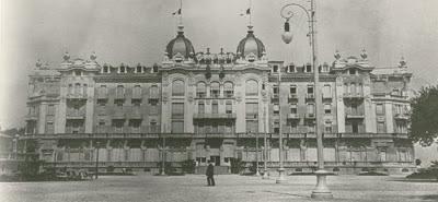 nel mondo di krilu 39 il grand hotel di rimini ha 105 anni ForCieffe Arredi Di Chiappini Federico Rimini