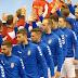 Αναβολή των αγώνων του Βελγίου, στον Ομιλο της Εθνικής μας