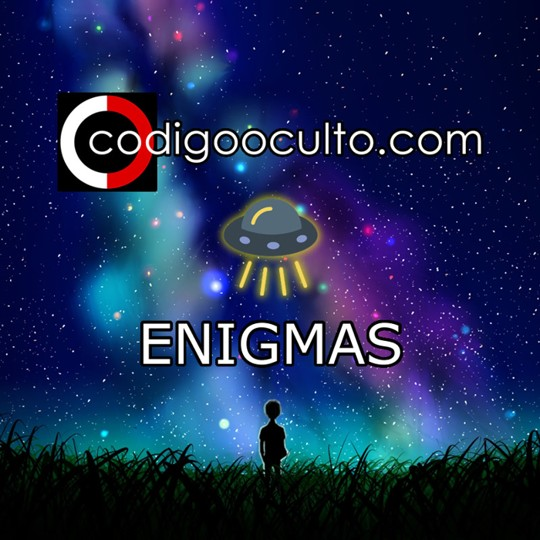 Las noticias de Enigmasestán aquí en CodigoOculto.com