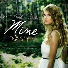 Taylor Swift Lyrics - Mine www.unitedlyrics.com