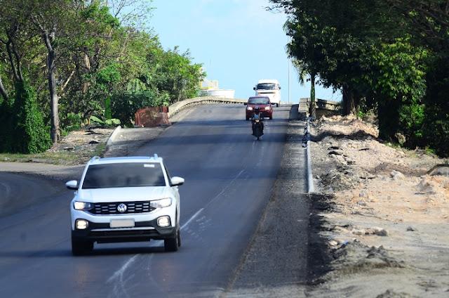 Governo de Pernambuco publica edital para projeto do Trecho Sul do Arco Metropolitano