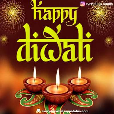diwali greetings | Everyday Whatsapp Status | Best 140+ Happy Diwali Wishing Images Photos